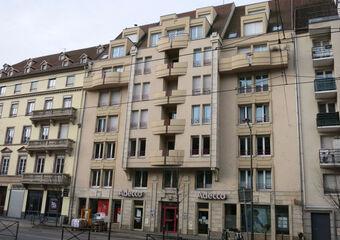 Location Bureaux 4 pièces 96m² Strasbourg (67000) - Photo 1