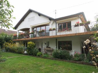 Vente Maison 8 pièces 200m² Ostwald (67540) - photo