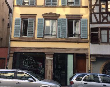 Location Appartement 2 pièces 39m² Strasbourg (67000) - photo