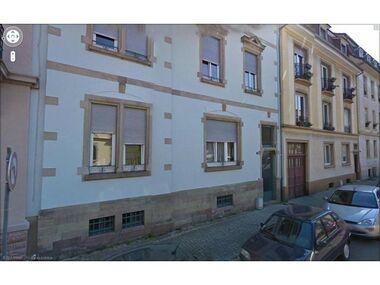 Location Appartement 3 pièces 82m² Strasbourg (67100) - photo