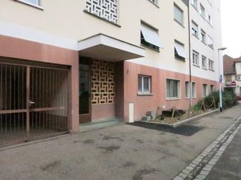 Vente Bureaux 11 pièces 218m² Strasbourg (67100) - Photo 1