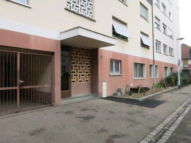 Vente Bureaux 11 pièces 218m² Strasbourg (67100) - photo