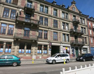 Location Bureaux 176m² Strasbourg (67000) - photo