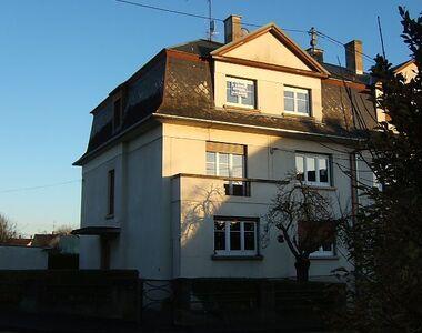 Location Appartement 3 pièces 71m² Mundolsheim (67450) - photo