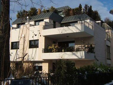 Location Appartement 5 pièces 106m² Strasbourg (67000) - photo