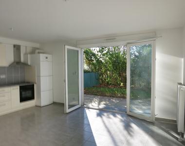 Vente Appartement 2 pièces 45m² ILLKIRCH GRAFFENSTADEN - photo