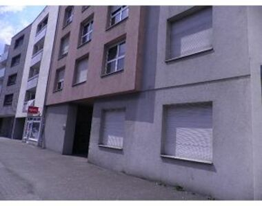 Location Garage Strasbourg (67100) - photo