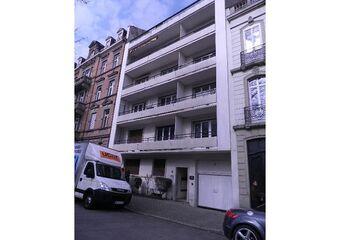 Location Appartement 1 pièce 23m² Strasbourg (67000) - Photo 1