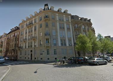 Vente Appartement 5 pièces 132m² Strasbourg (67000) - photo