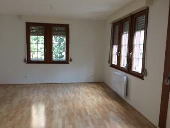 Location Appartement 3 pièces 65m² Strasbourg (67100) - Photo 1