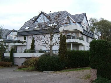 Vente Appartement 4 pièces 106m² Strasbourg (67000) - photo