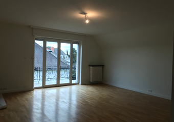 Location Appartement 3 pièces 135m² Strasbourg (67100) - Photo 1