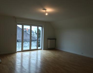 Location Appartement 3 pièces 135m² Strasbourg (67100) - photo