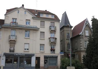 Vente Immeuble 524m² SCHILTIGHEIM - Photo 1