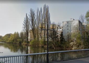 Vente Appartement 5 pièces 98m² SCHILTIGHEIM - photo