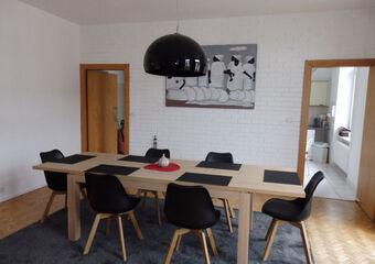 Location Appartement 4 pièces 117m² Strasbourg (67000) - Photo 1