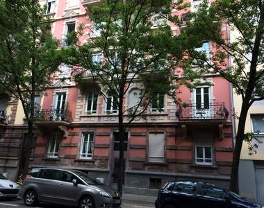 Location Appartement 3 pièces 88m² Strasbourg (67000) - photo