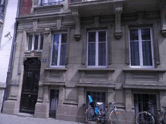 Location Appartement 5 pièces 111m² Strasbourg (67000) - Photo 1