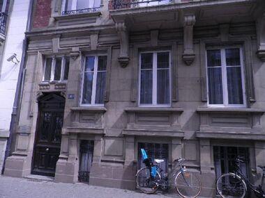 Location Appartement 5 pièces 111m² Strasbourg (67000) - photo