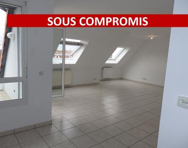 Vente Appartement 5 pièces 98m² HERRLISHEIM - photo