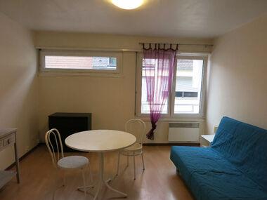 Location Appartement 1 pièce 25m² Strasbourg (67000) - photo