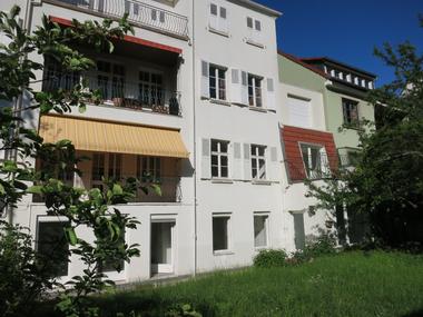 Vente Appartement 6 pièces 190m² STRASBOURG - photo