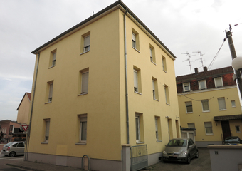 Vente Immeuble 714m² BISCHHEIM - Photo 1