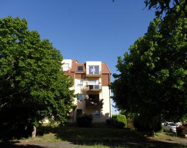 Vente Appartement 4 pièces 85m² OBERHAUSBERGEN - photo