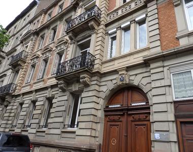 Location Maison 5 pièces 135m² Strasbourg (67000) - photo