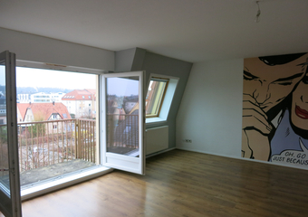 Vente Appartement 3 pièces 78m² OBERHAUSBERGEN - Photo 1