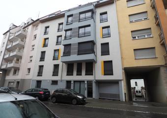 Location Appartement 5 pièces 90m² Strasbourg (67100) - Photo 1
