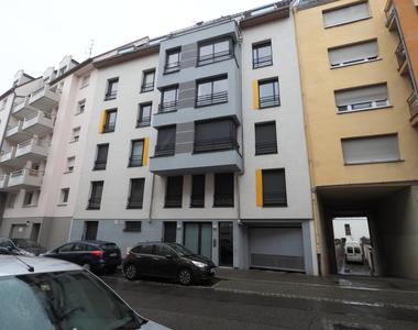 Location Appartement 5 pièces 90m² Strasbourg (67100) - photo
