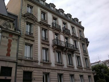 Vente Appartement 7 pièces 180m² Strasbourg (67000) - photo
