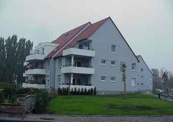 Vente Appartement 5 pièces 98m² HERRLISHEIM - Photo 1