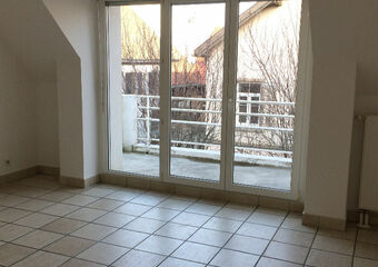 Location Appartement 3 pièces 72m² Bischheim (67800) - Photo 1