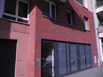 Location Appartement 1 pièce 23m² Strasbourg (67000) - photo