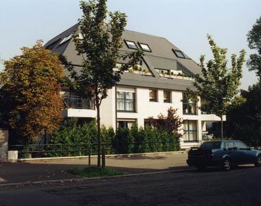 Vente Appartement 6 pièces 148m² STRASBOURG - photo