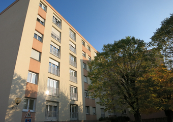 Vente Appartement 4 pièces 80m² SCHILTIGHEIM - Photo 1