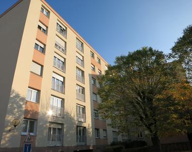Vente Appartement 4 pièces 80m² SCHILTIGHEIM - photo