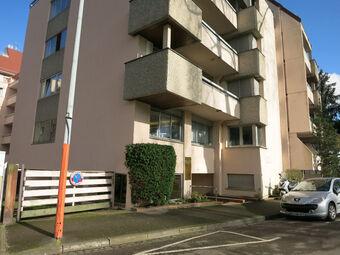 Location Bureaux 4 pièces 120m² Strasbourg (67000) - photo