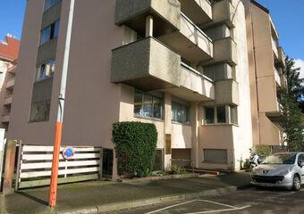 Location Bureaux 4 pièces 120m² Strasbourg (67000) - Photo 1