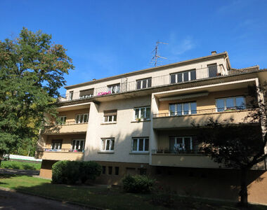 Vente Appartement 3 pièces 84m² Illkirch-Graffenstaden (67400) - photo