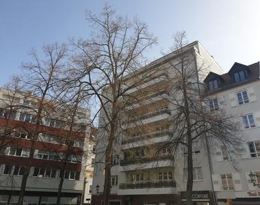 Vente Appartement 2 pièces 46m² STRASBOURG - photo