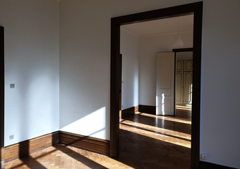 Vente Appartement 5 pièces 110m² STRASBOURG - photo