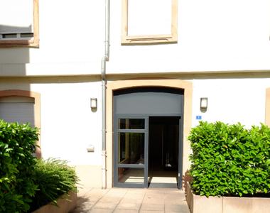 Location Appartement 1 pièce 30m² Strasbourg (67000) - photo