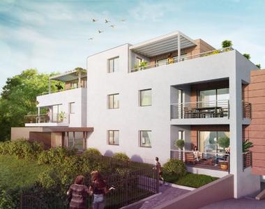 Vente Appartement 4 pièces 108m² STRASBOURG - photo