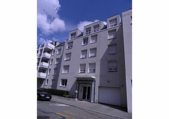 Location Appartement 4 pièces 91m² Strasbourg (67000) - Photo 1