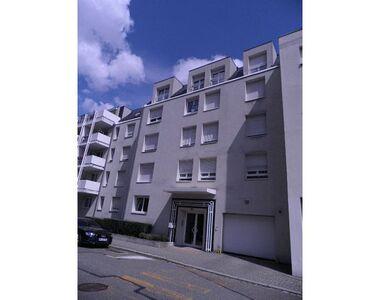Location Appartement 4 pièces 91m² Strasbourg (67000) - photo