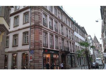 Location Bureaux 179m² Strasbourg (67000) - photo