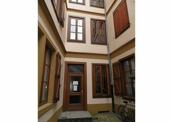 Location Appartement 2 pièces 36m² Strasbourg (67000) - photo